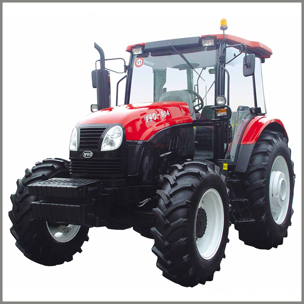 90HP Tractor YTO-X904