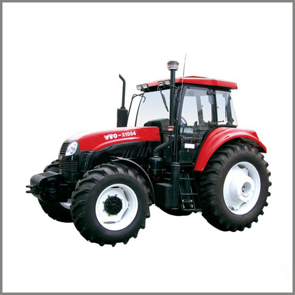 100HP Tractor YTO-X1004