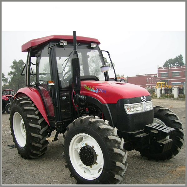70HP Tractor YTO-X704