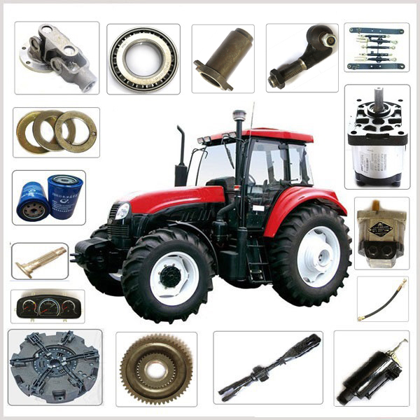 Spare Parts for Tractor